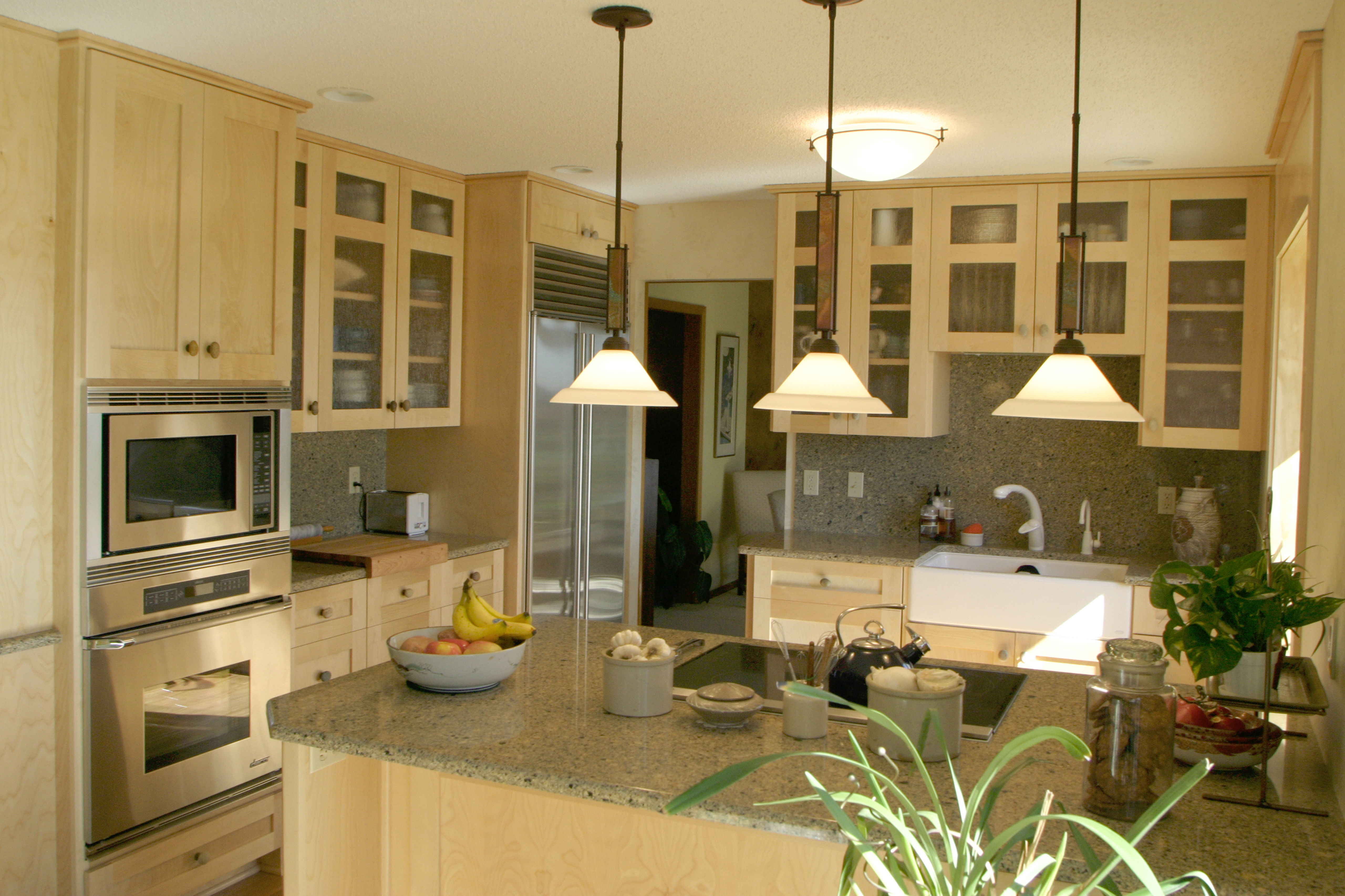 Kitchen Remodeling - Roberts Residential Remodeling