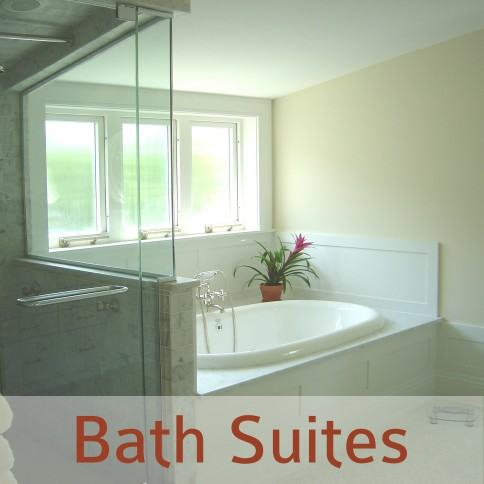 twin cities home remodeling Bath Suites