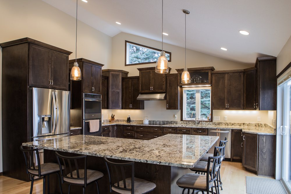 Creating A Chef\'s Kitchen for You - Roberts Residential Remodeling