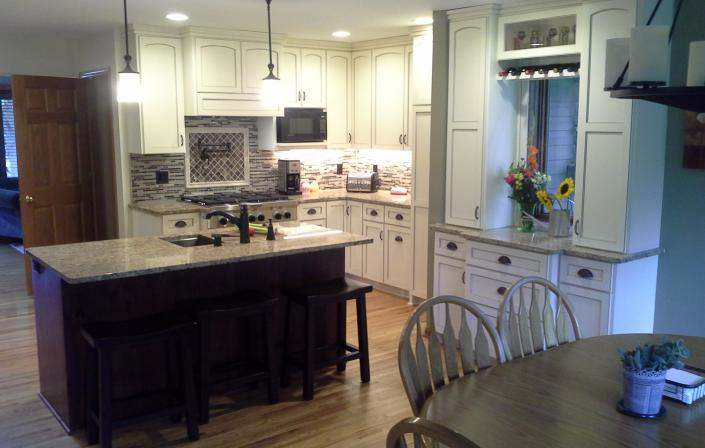 2017 Parade of Homes Fall Remodelers Showcase